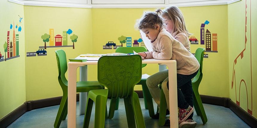 Studio Loro - dentista Biella - bambini